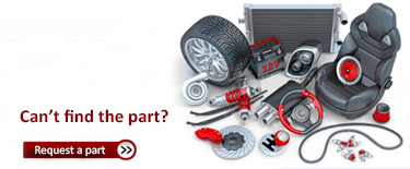 Request Car Part Online For Delivery In Pakistan