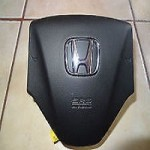 airbag and steering pad